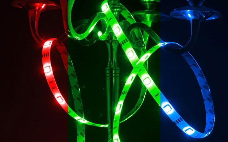 Tuto vidéo : Comment souder et raccorder le ruban LED RGB