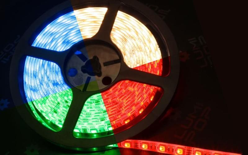 Tuto vidéo : Comment souder et raccorder le ruban LED RGBW