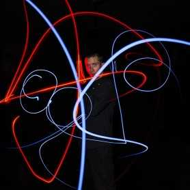 Atelier initiation Light Painting - Individuel