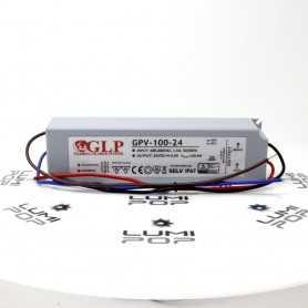 Alimentation LED étanche 220V/24V 100W IP67