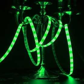 Ruban LED vert 5m étanche IP54 60led/m 12V gamme ACCESS
