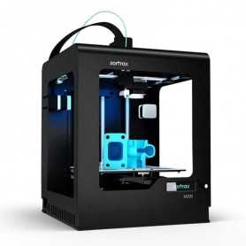 Imprimante 3D Zortrax M200 à l'heure