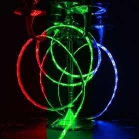 Ruban LED RGB 5m 60LED/m 12V gamme ACCESS