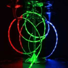 Ruban LED RGB 2m50 60LED/m 12V gamme ACCESS