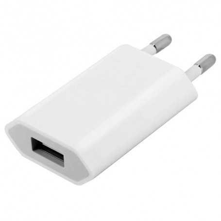 Adaptateur USB sur prise 220V