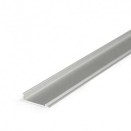 Cache gris de 1m pour profilé LED STEP