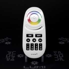 Télécommande LED RGB 4 zones gamme LumiConnect