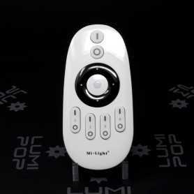 Télécommande LED Variateur/CCT blanc variable 4 zones gamme LumiConnect