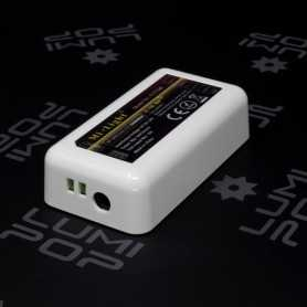 Contrôleur LED Variateur multizone gamme LumiConnect