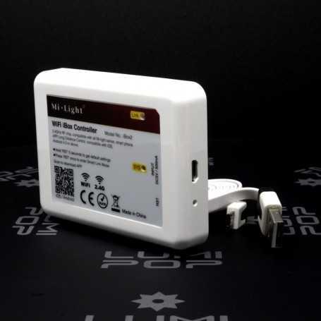 Passerelle Wifi classique LumiConnect pour contrôle lumière avec smartphone