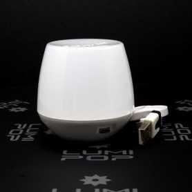 Passerelle Wifi design LumiConnect pour contrôle lumière avec smartphone