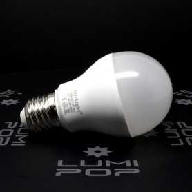 Ampoule LED connectée CCT E27 6W gamme LumiConnect