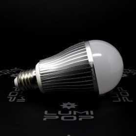 Ampoule LED connectée CCT E27 9W gamme LumiConnect