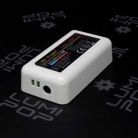 Contrôleur LED RGBW multizone gamme LumiConnect