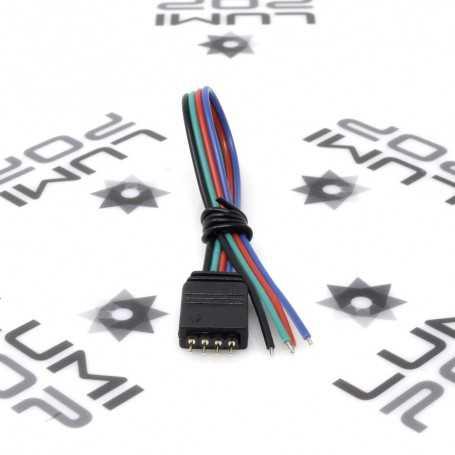 Kit de connexion RGB à visser