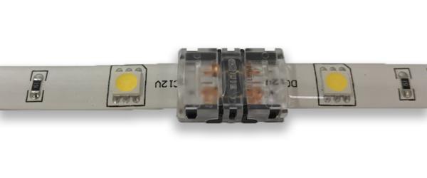 Connecteur bande LED à bande